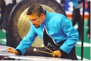 DCI Finals 2001